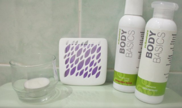 Glade: My Bathroom's New Best Friend