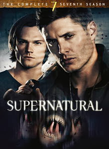 Sobrenatural-Supernatural Temporada 7×22