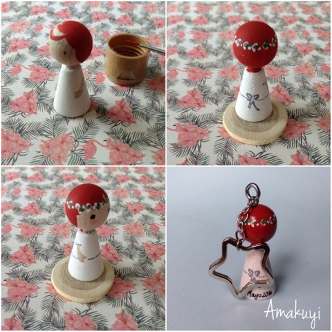 Peg-dolls-llaveros-regalos-handmade-comuniones