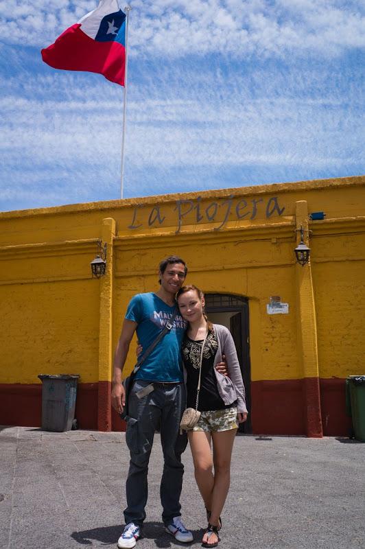 the flea house downtown santiago