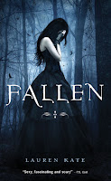 Book Review: Fallen (Fallen, Book 1), By Lauren Kate