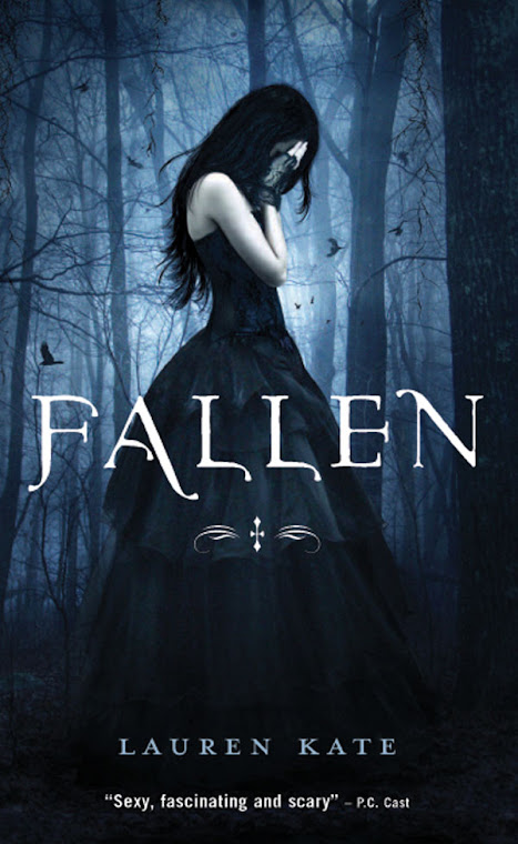 Book Review: Fallen (Fallen Series, Book 1), By Lauren Kate USA (United States) Cover Art