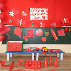Red Colour Day (Playgroup) 29.04.2016