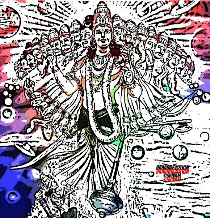 Gita, Vishnu, Krishna, Arjun