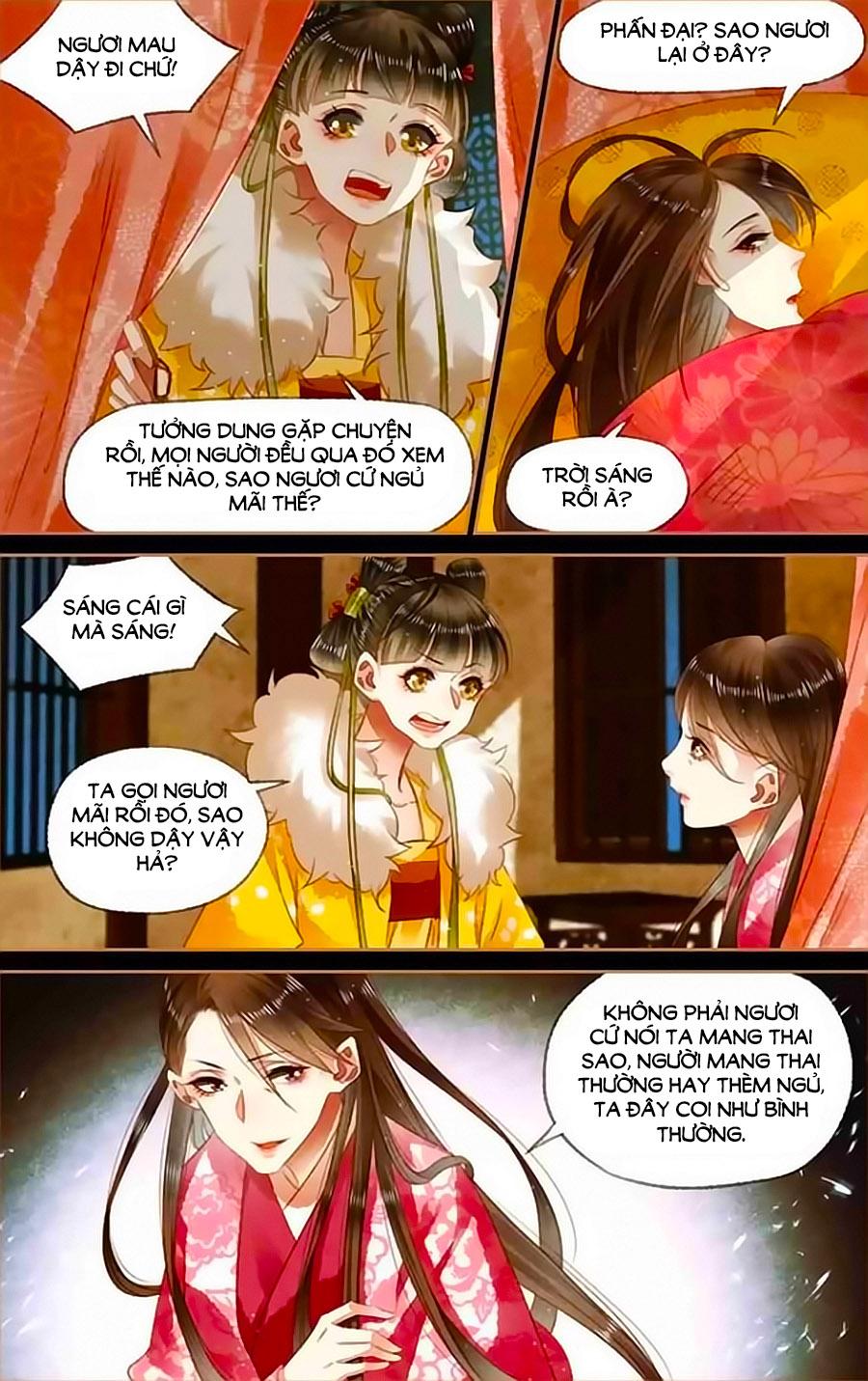 Thần Y Đích Nữ tập 133 - 7