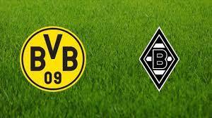 موعد مباراة بورسيا دورتموند ضد بروسيا مونشنجلادباخ في الدوري الألماني والقنوات الناقلة لها