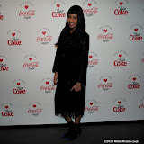 WWW.ENTSIMAGES.COM -  V V BROWN  at   Diet Coke & Marc Jacobs - launch party at The German Gymnasium, 26 Pancras Road, London March 11th 2013                                        Photo Mobis Photos/OIC 0203 174 1069
