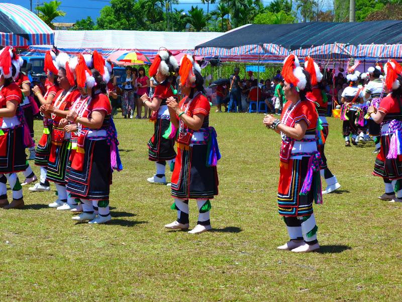 Hualien County. De Liyu lake à Guangfu, Taipinlang ( festival AMIS) Fongbin et retour J 5 - P1240579.JPG