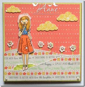 LOTV Modern Miss April