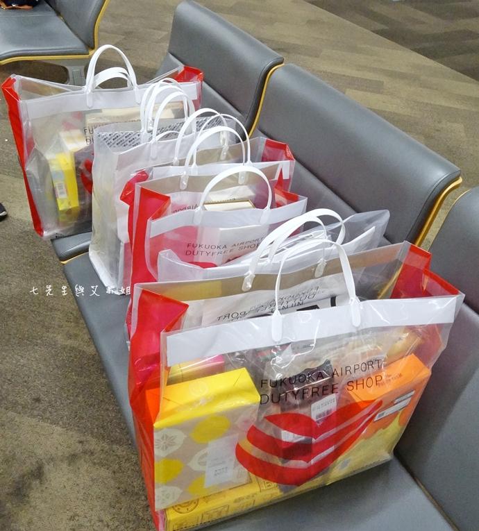 58 九州 福岡天神免稅店 九州旅遊 九州購物 九州免稅購物