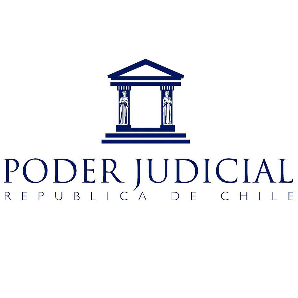 Logo Poder Judicial