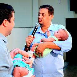 Dia do Pastor Batista