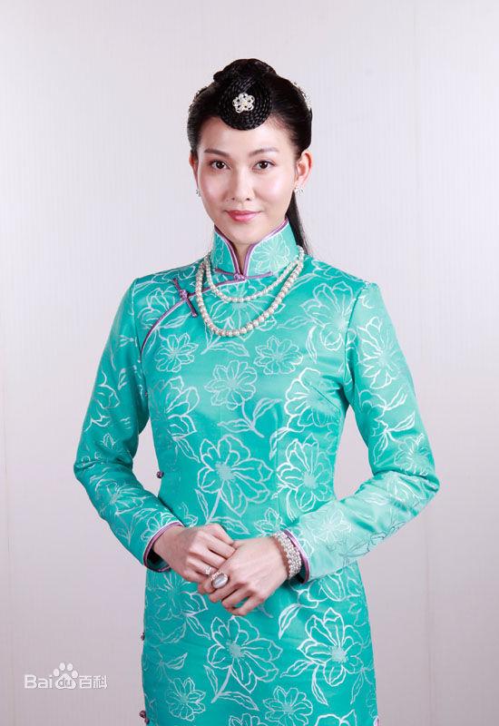 Hou Ma De Chun Tian China Drama