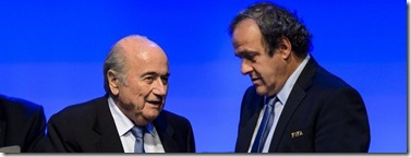 Platini Blater-y226