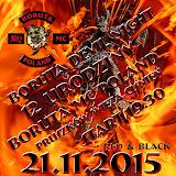12-lecie Boruta MC Poland 21.11.2015