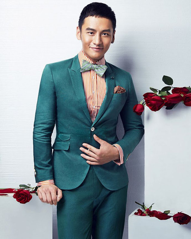 Gu Youming China Actor