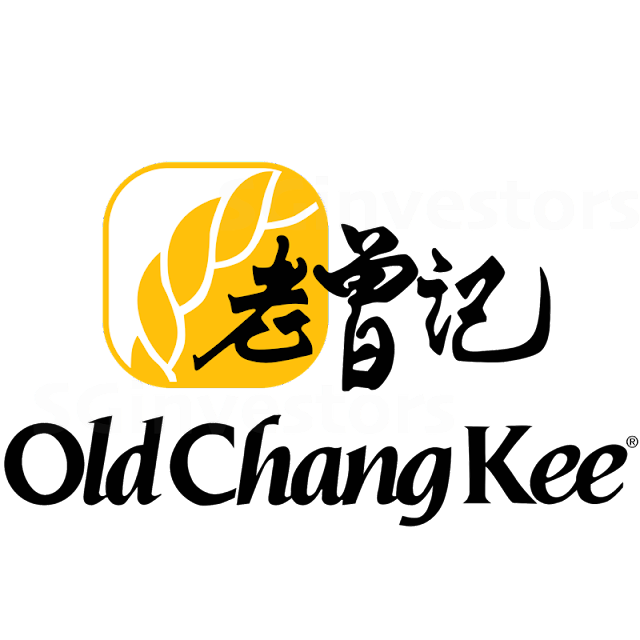OLD CHANG KEE LTD. (5ML.SI) @ SG investors.io