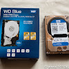 WD Blue 6TB WD60EZRZ-RT