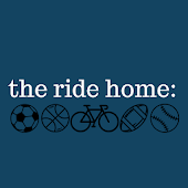 the ride home: talking with your children in sport