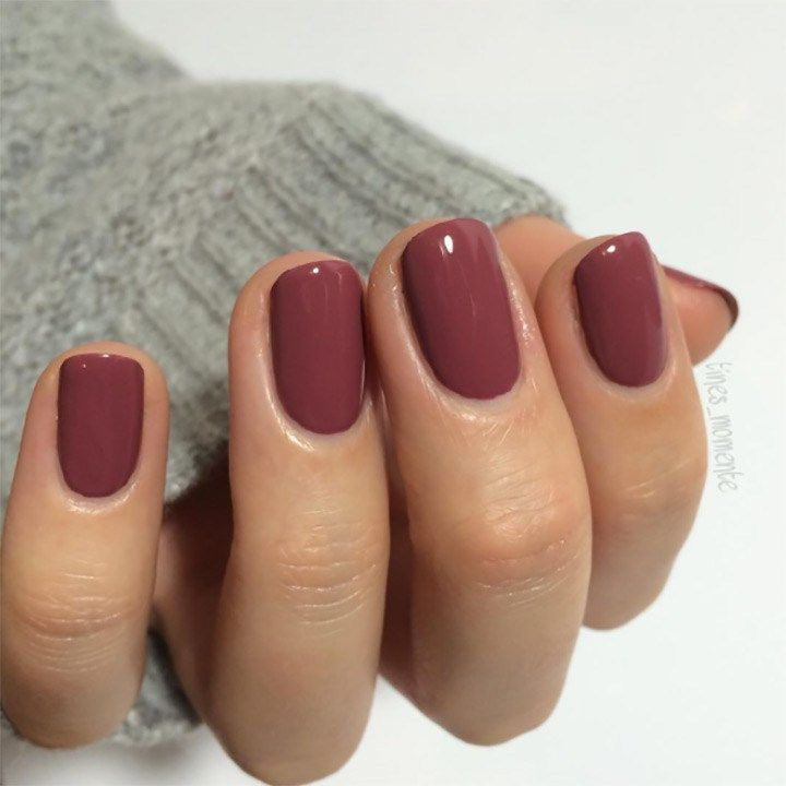 Top 33 pretty Short Nail Art Ideas for you lady - Fashonails