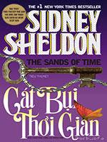 Cát bụi thời gian - Sidney Sheldon