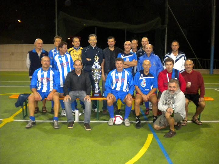 Torneo Interbrocchi 2011