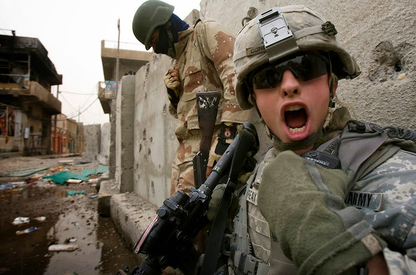 EL AGUJERO. LA GRANJA. PARTIDA POSPUESTA. 32-Iraq-Sadr-City