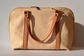 кожаная сумка ручной работы London-III