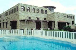 بيوت حسن فتحي في السعودية جدة