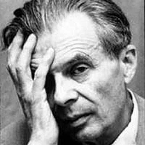 Aldous Huxley 2, Aldous Huxley