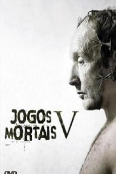 Baixar Filme Jogos Mortais 5 (2008) Dublado Torrent Grátis