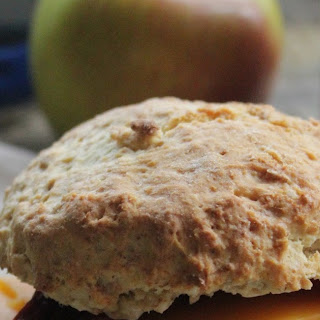 Healthy Wholemeal Lunchtime Scones.