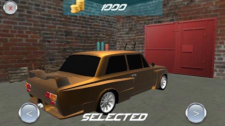Russian Cars: Кopeycka 1.0.2 screenshot 983741