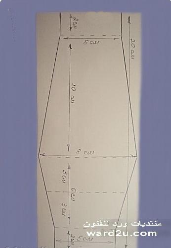 تعلم اجمل براويز من فن طى الورق