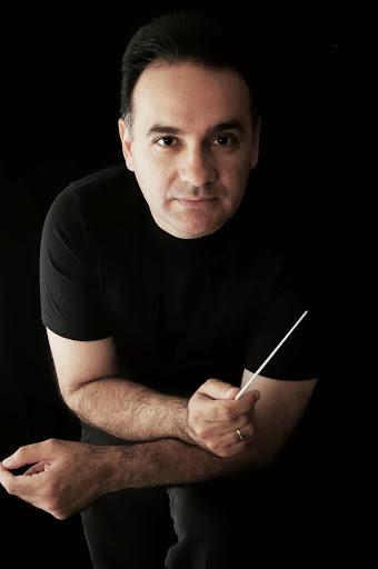 El maestro Tarcisio Barreto, quien es conductor titular de la Sinfónica de Lara, será el director invitado en esta ocasión