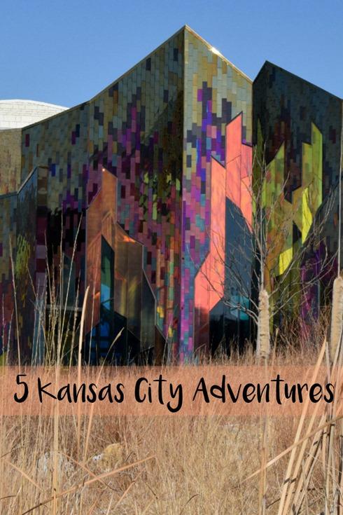 5 Kansas City Adventures