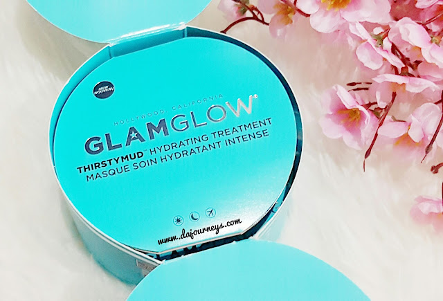 [Review] Glam Glow ThirstyMud Hydrating Treatment