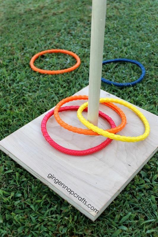 DIY ring toss 4