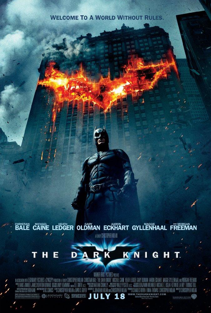 Download Batman The Dark Knight (2008)