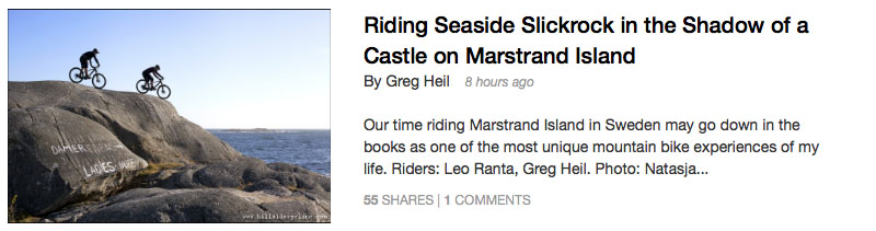 http://www.singletracks.com/blog/mtb-trails/riding-seaside-slickrock-in-the-shadow-of-a-castle-on-marstrand-island/