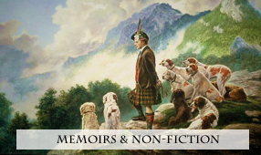Memoirs and Non Fiction