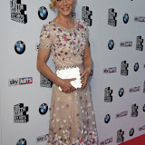 OIC - ENTSIMAGES.COM - Emilia Fox at the South Bank Sky Arts Awards in London 7th June 2015 Photo Mobis Photos/OIC 0203 174 1069