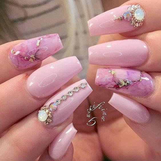 Top Amazing Nail Art Designs 2017