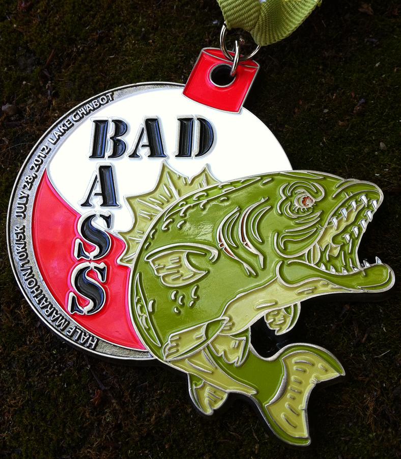 BadBass:2012