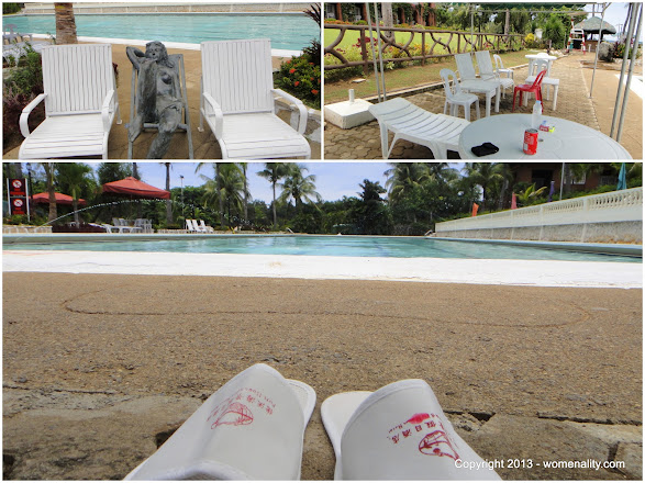 Pools at Fort Ilocandia Resort and Casino - Laoag City, Ilocos Norte