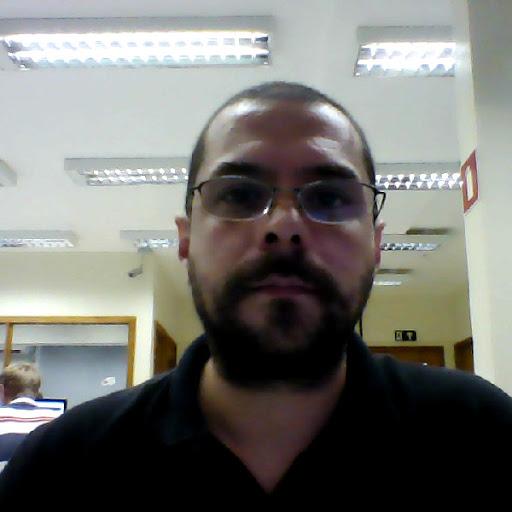 Marco Ferreira Photo 27