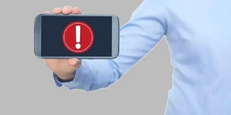 كيفية إزالة التطبيق للأسف توقف الرسائل المميزة