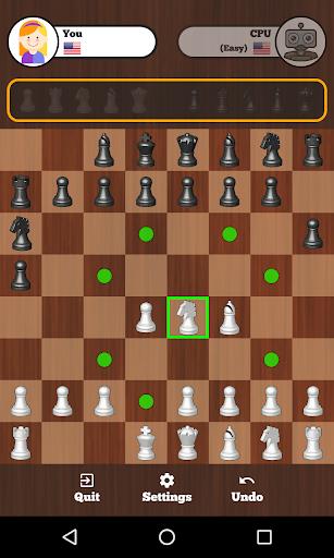 Chess Online Pro - Duel friends online! screenshot 7