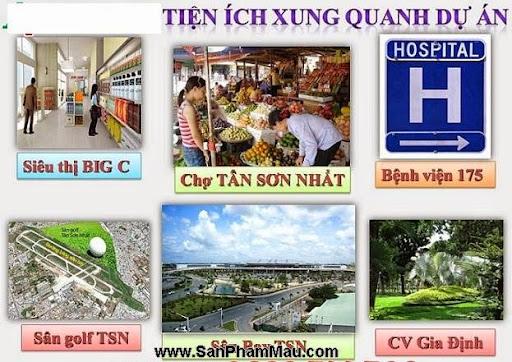 <strong><em>Chung cư Hà Đô</em></strong> - Gò Vấp - TP HCM-7