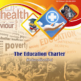 Education Charter 2015 oct